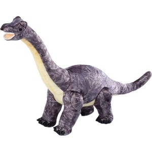 Medium Plush Brachiosaurus