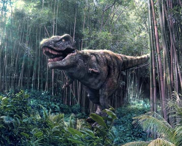 pictures of carnivorous dinosaurs
