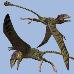 Names of All Flying Dinosaurs