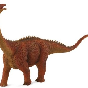 Long Neck Dinosaur –  Alamosaurus