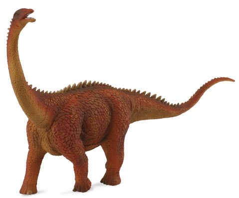 Long Neck Dinosaur -  Alamosaurus