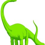 Cartoon Dinosaur Pictures – Brachiosaurs