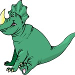 cartoon dinosaur images