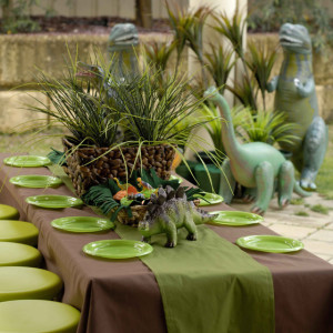 Dinosaur Birthday Party Ideas for Your Kids