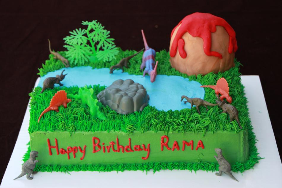 3d dinosaur cake Dinosaurs Pictures and Facts