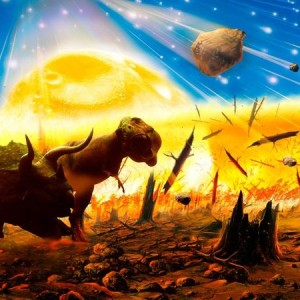 Dinosaurs Extinction, What Killed the Dinosaurs?