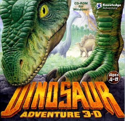 Dinosaurs Games for Kids