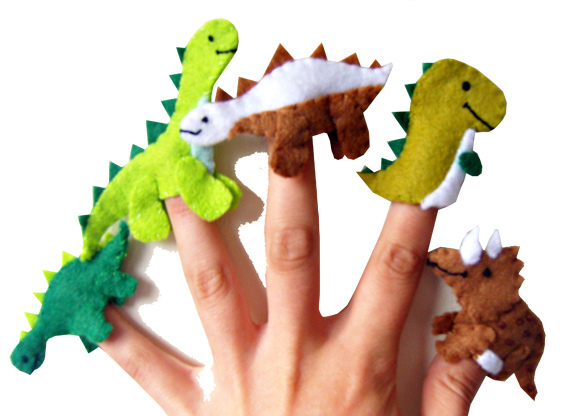 Dinosaurs Toys for Toddlers