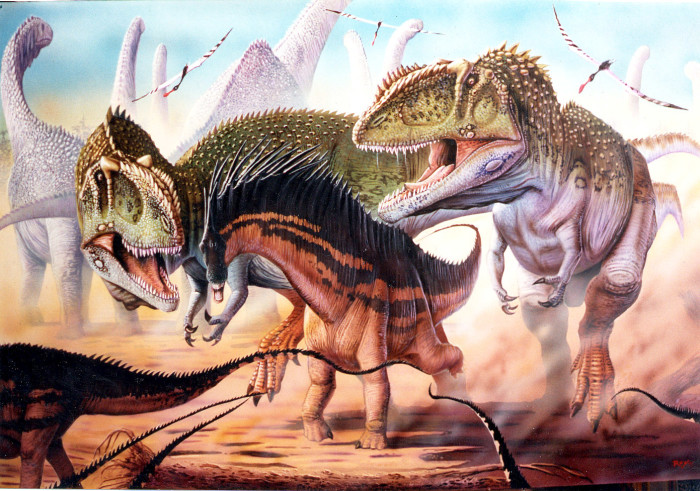 5 fun facts about dinosaurs