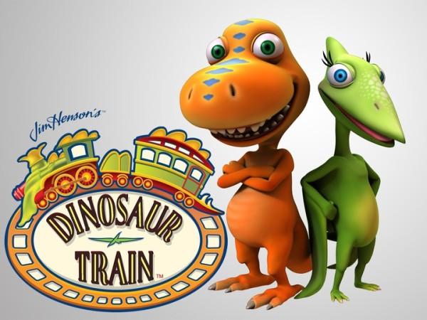 Free Dinosaur Train Games