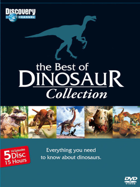 best dinosaur documentaries 2014