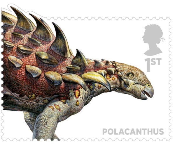 Polacanthus facts sheets