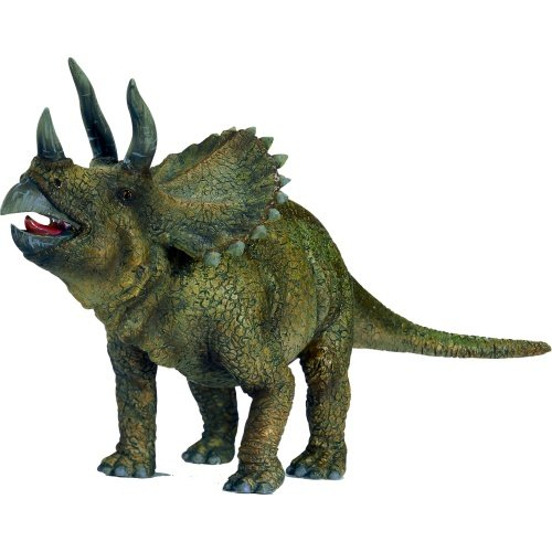 torosaurus dinosaurs facts