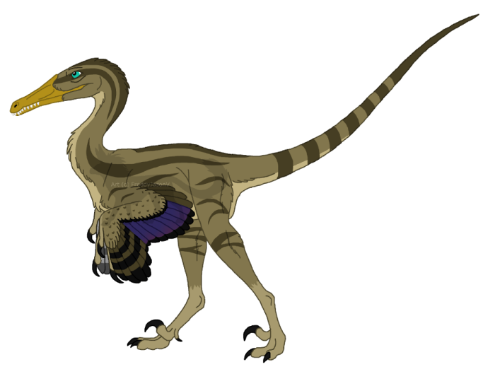 buitreraptor facts sheets