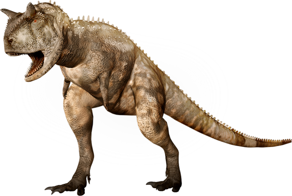 Carnotaurus Facts