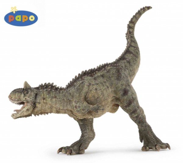 Carnotaurus Facts for Kids