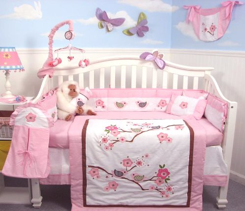 Pink Baby Dinosaur Bedding Dinosaurs Pictures And Facts