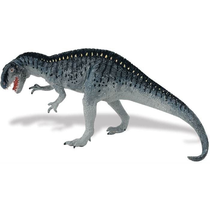 Acrocanthosaurus facts for kids