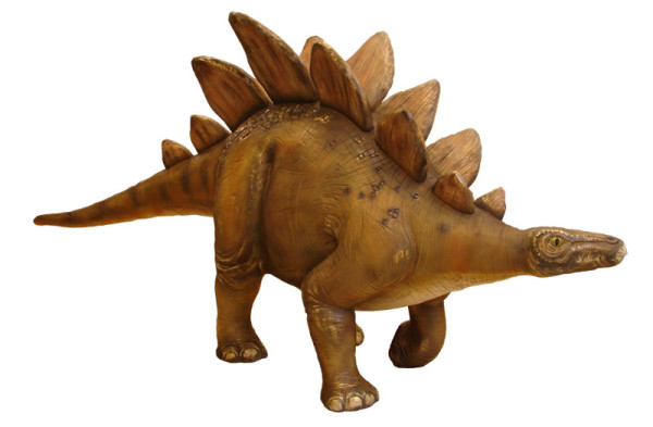 Dinosaurs that Eat Plants – Stegosaurus