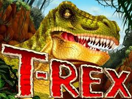 T-rex Games to play online