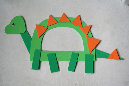 dinosaur activity ideas for preschool