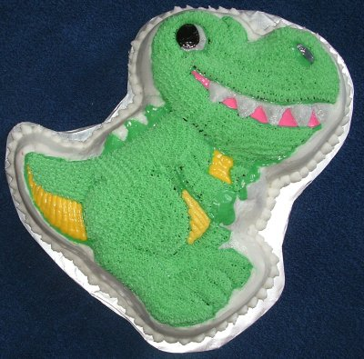 How to make a dinosaur cake dinosaurs pictures and facts for How to make a dinosaur cake template