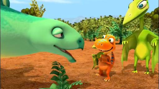 dinosaurs videos for kids : Stegosaurus