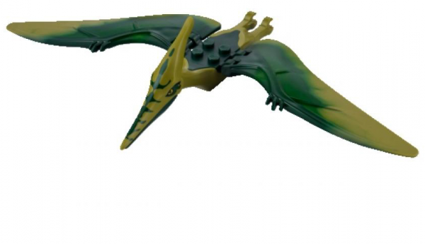 Pteranodon Complete Facts