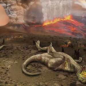 dinosaurs mass extinction