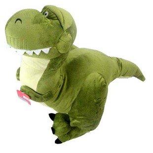 Dinosaurs T-Rex Plush Cute