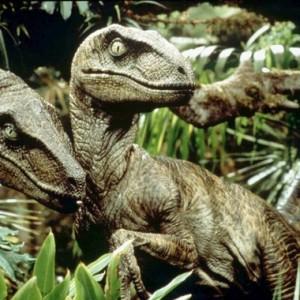 Jurassic Park Dinosaurs – Velociraptors