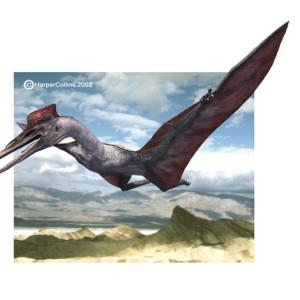 Flying Dinosaurs – Quetzalcoatlus