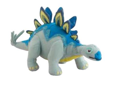 Medium Plush Stegosaurus