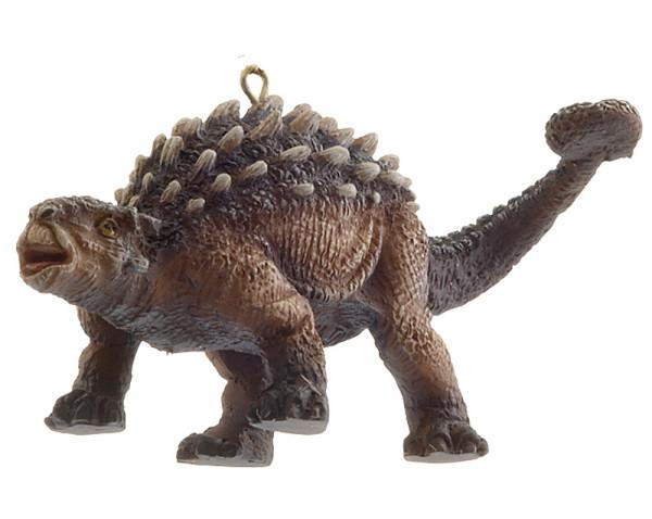 cretaceous period dinosaurs – Ankylosaurus