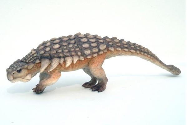 cretaceous period dinosaurs Ankylosaurus
