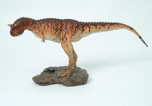 cretaceous period dinosaurs – Carnotaurus