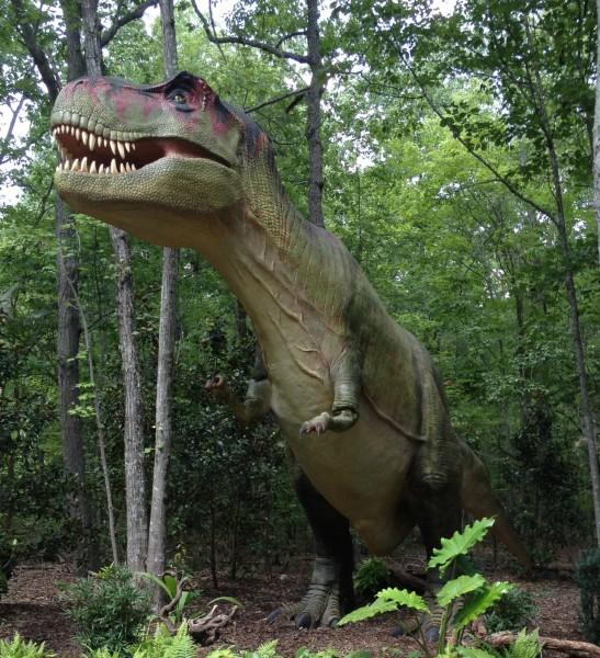 Cretaceous Period Dinosaurs