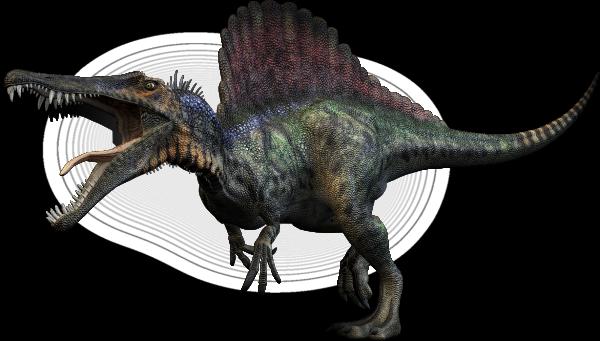 spinosaurus facts information