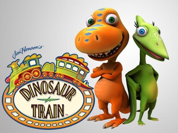Free Dinosaur Train Games
