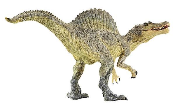 Pics of Dinosaurs – Spinosaurus