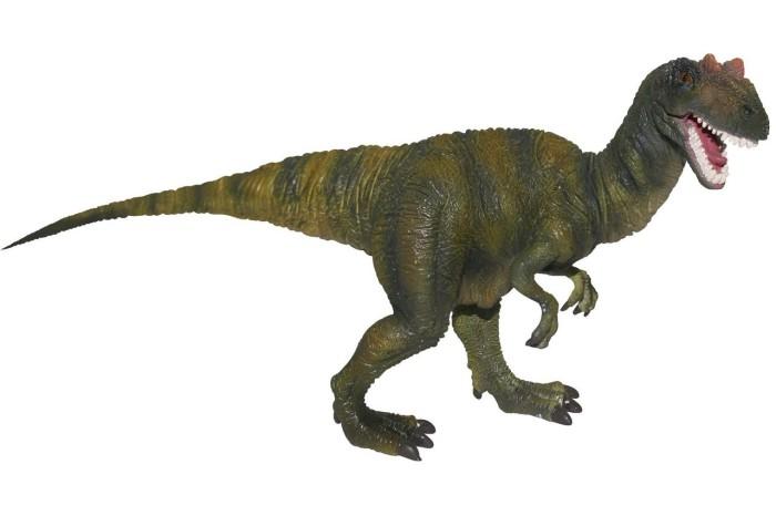 allosaurus rex facts