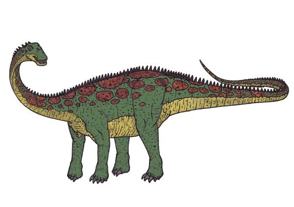 nigersaurus diet
