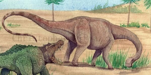 nigersaurus facts for kids