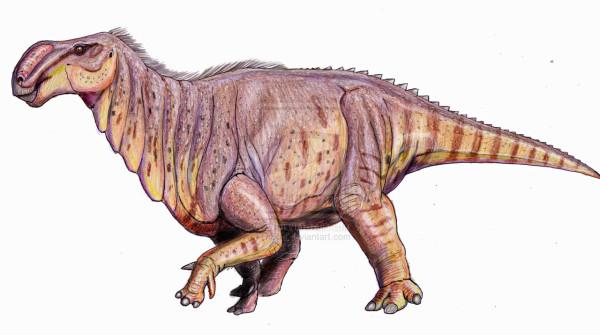 altirhinus dinosaur facts for kids