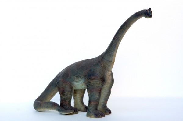 Heaviest Dinosaur – Brachiosaurus
