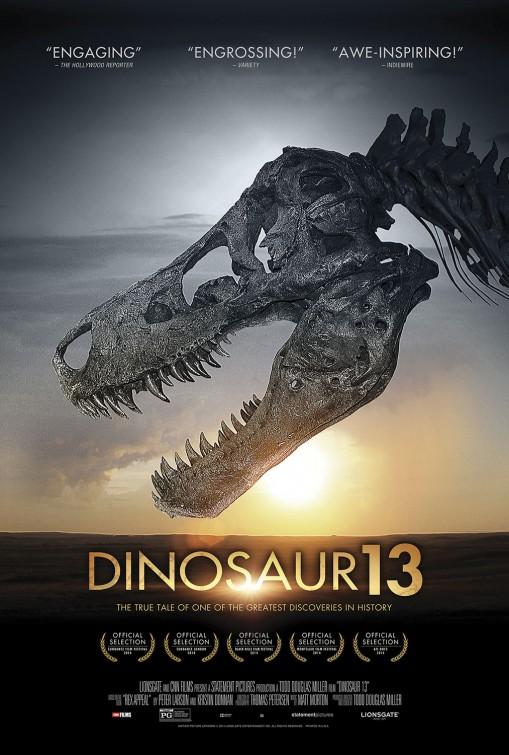 best animated dinosaur documentaries