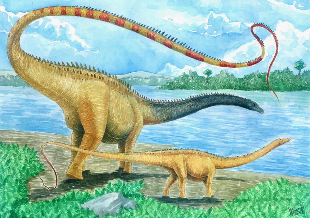 mesozoic era dinosaurs facts