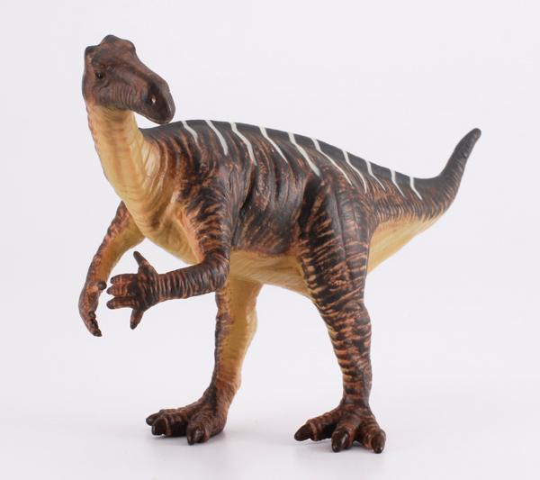 Iguanodon Marca Facts