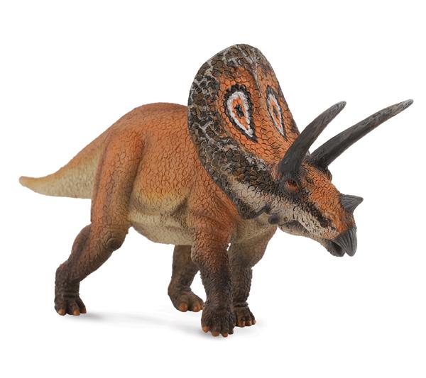 torosaurus triceratops