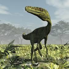 Juravenator Dinosaurs Facts